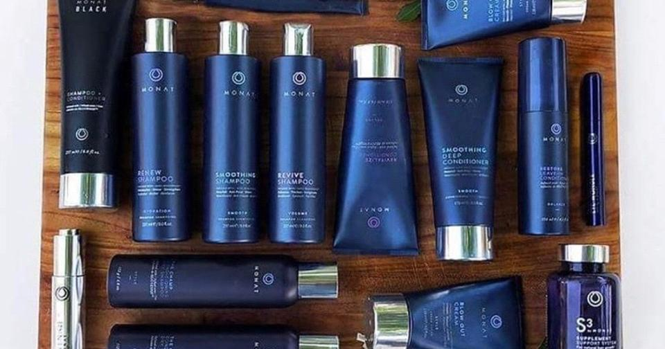 Actualidad: MONAT se alza con dos premios Best in Biz 2020 International
