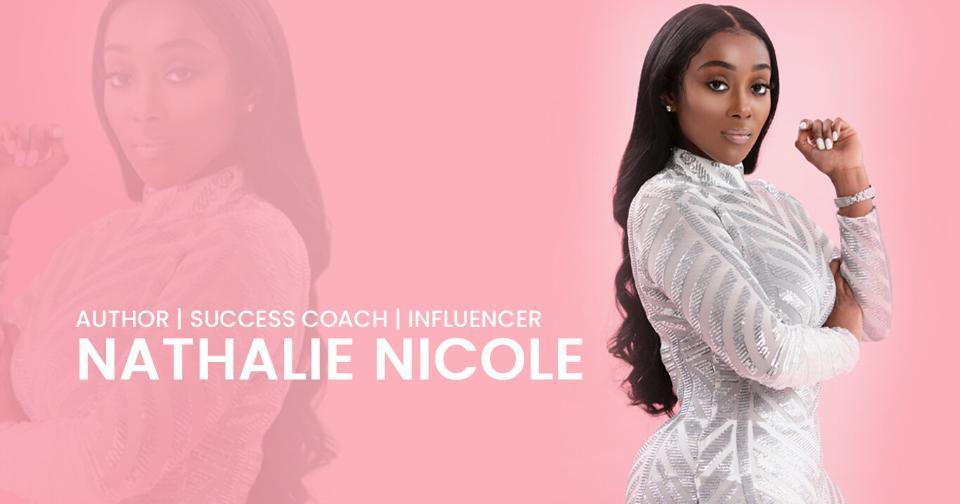 Actualidad: Nathalie Nicole una líder de TLC que lucha por empoderar a las mujeres