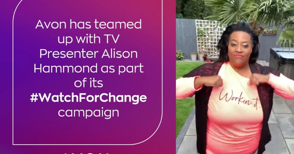 Empresas: Nuevas iniciativas de Avon en el mes de concientización sobre el cáncer de mama