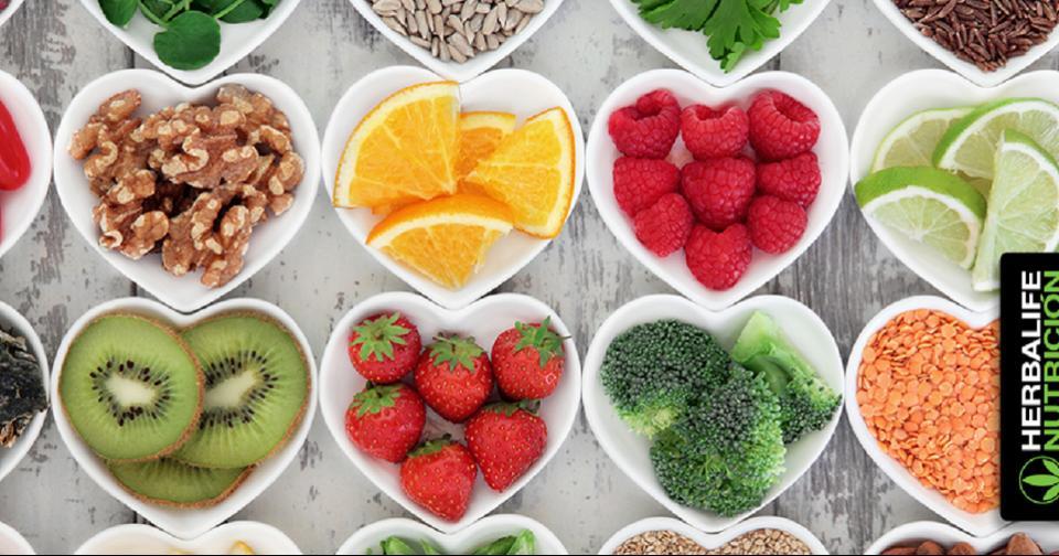 Empresas: Nuevo estudio de Herbalife Nutrition sobre los cambios en la dieta personal durante 2020