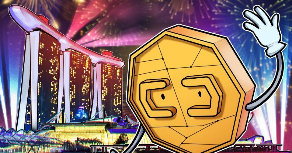 Criptomonedas: OKCoin establece sus nuevas oficinas en Singapur