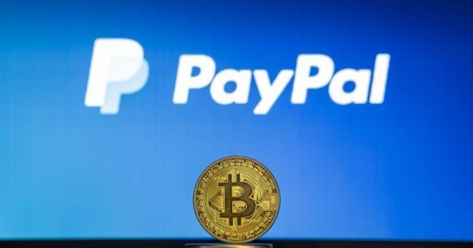 Viral: Pay Pal se sumará al universo cripto a partir de enero de 2021