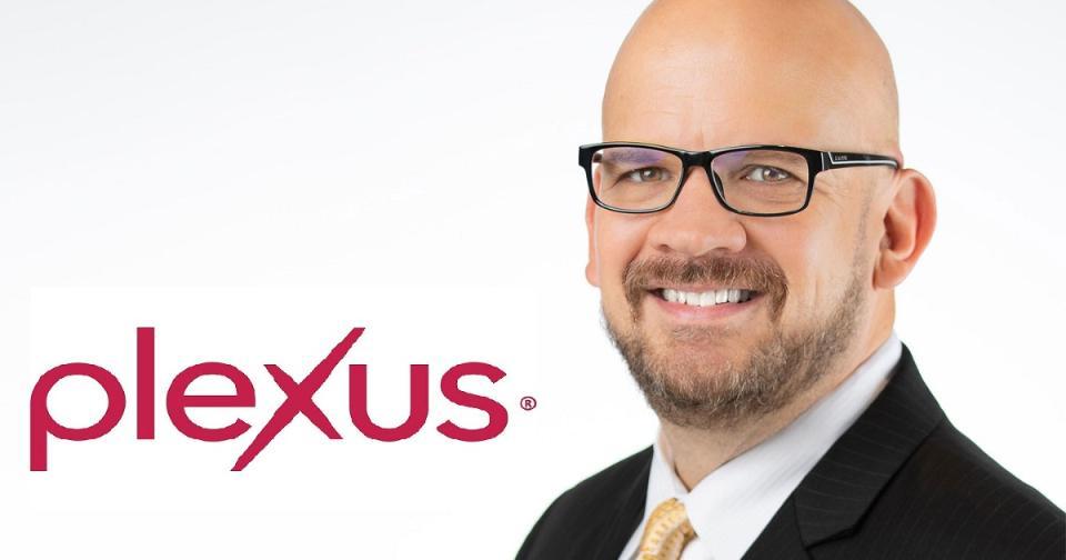 Empresas: Plexus le da la bienvenida a su nuevo director financiero