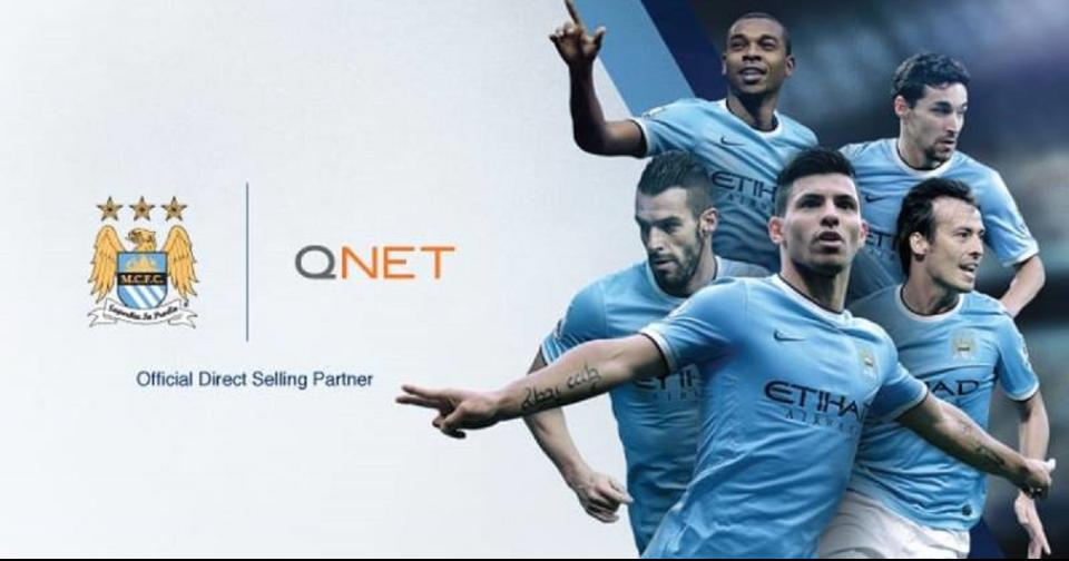 Actualidad: QNET, el Manchester City FC y una nueva colección de relojes suizos