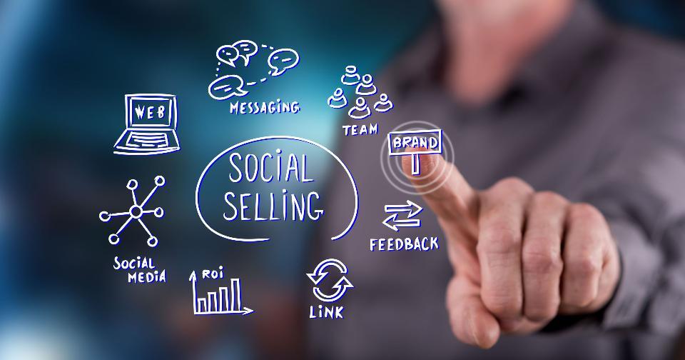 Formación: 5 consejos y trucos de ventas sociales