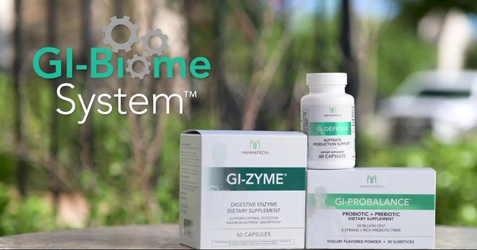 Empresas: 5 formas de compartir con tus clientes la importancia de GI-Biome System