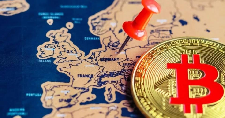 Criptomonedas: Alemania acelera legislación relacionada con criptoactivos