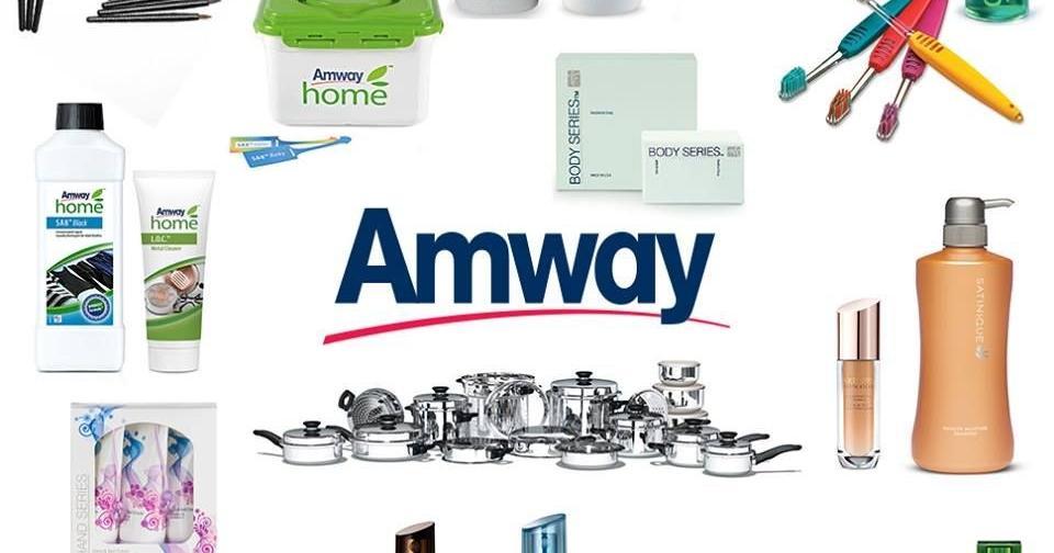 Empresas: Amway se beneficia de los pedidos en línea y aumenta la red de entregas a domicilio