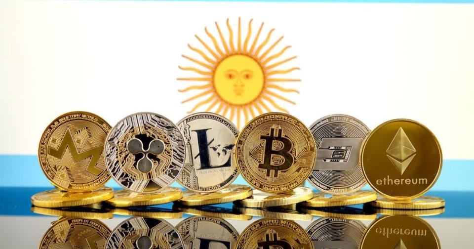 Criptomonedas: Argentinos proyectan su futuro financiero en las criptomonedas