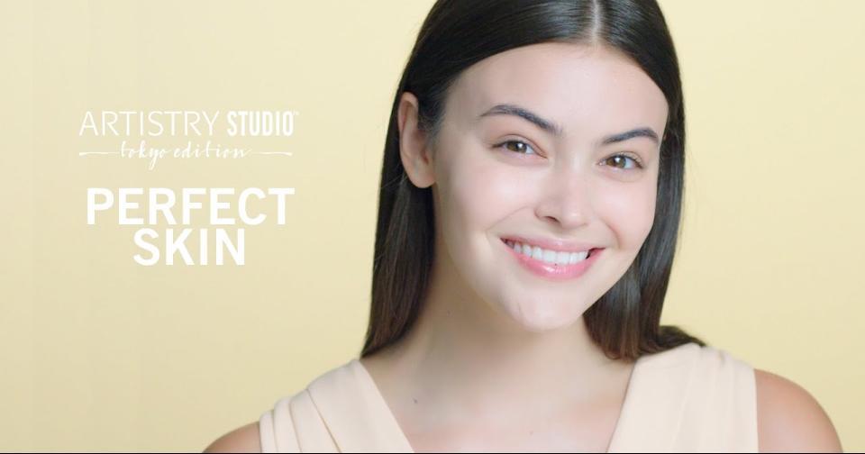 Viral: Artistry Studio Skin, listo para hacerte sentir radiante y saludable