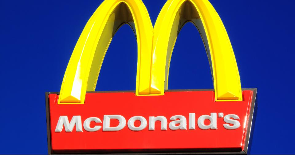 Viral: Así luce una hamburguesa McDonald´s tras 24 años