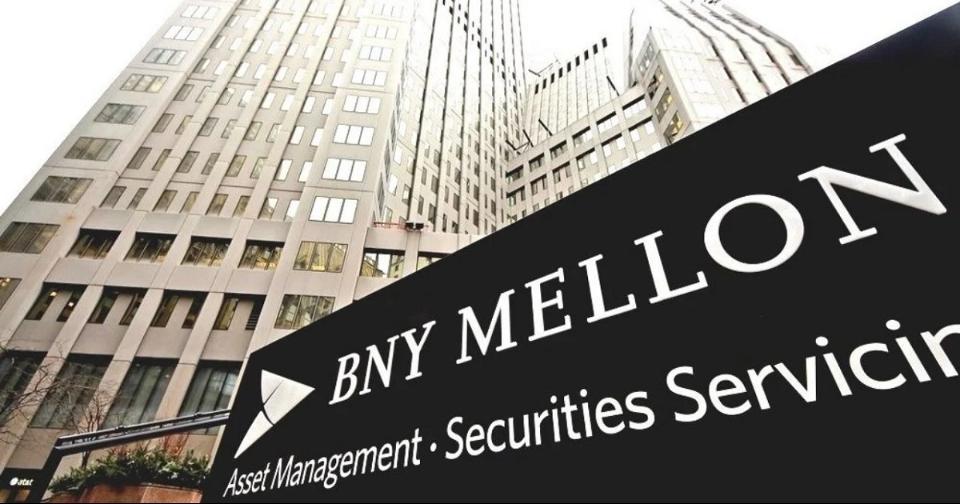 Criptomonedas: BNY Mellon relacionado con transacciones vinculadas a OneCoin
