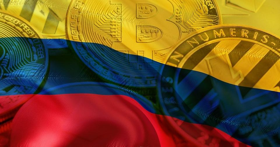 Criptomonedas: Colombia dará luz verde a transacciones con criptomonedas en sus bancos