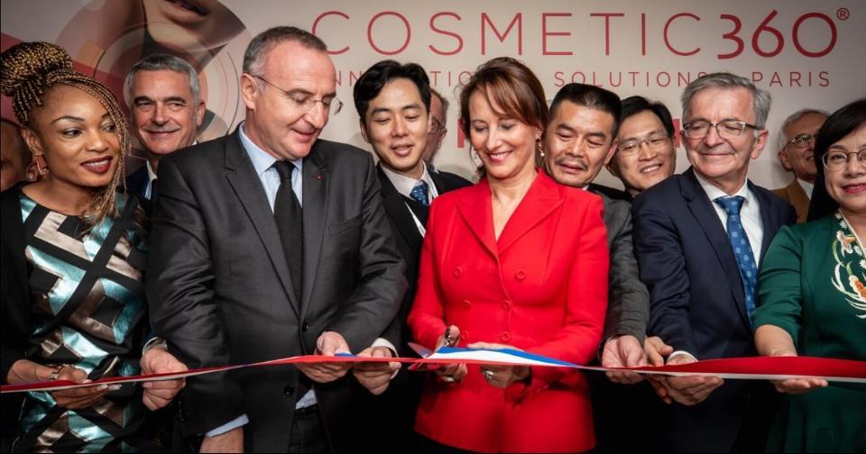 Actualidad: Confirmada la feria Cosmetic 360 2020