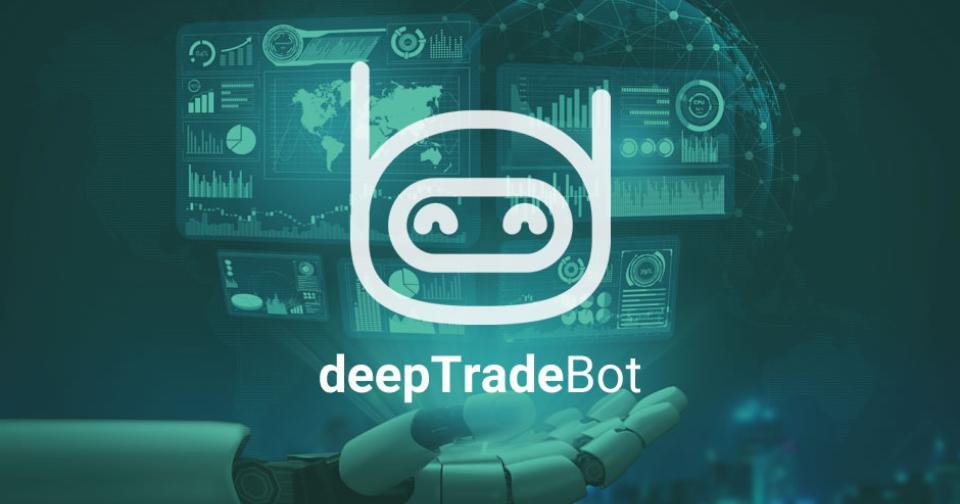 Criptomonedas: DeepTradeBot, la IA que te proporcionará ganancias mientras duermes