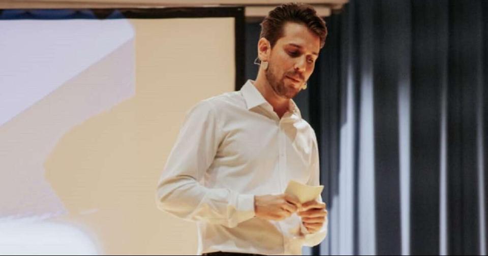 Empresas: Félix Alfen: una historia de éxito en las redes de mercadeo