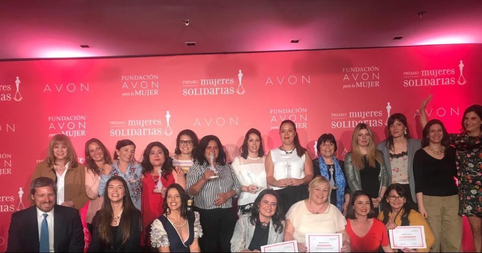 Empresas: Fundación Avon anuncia las 5 ganadoras de su premio anual