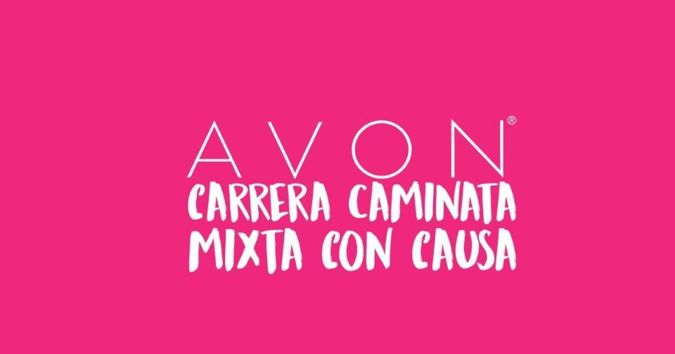 Actualidad: Fundación Avon convoca online su evento anual contra el cáncer de mama