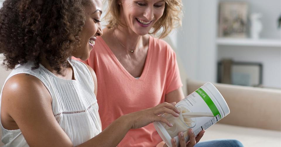 Opinión: Herbalife Nutrition realiza estudio de emprendedores y los resultados son sorprendentes