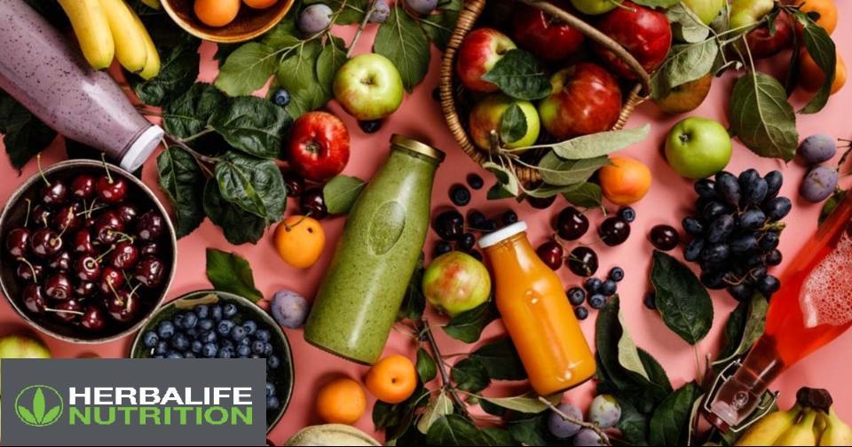 Empresas: Herbalife Nutrition se compromete de lleno en la calidad de sus productos