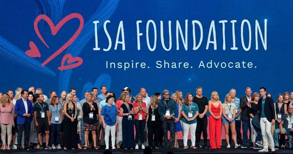 Empresas: Isagenix abre convocatorias de subvenciones para la Fundación Isa