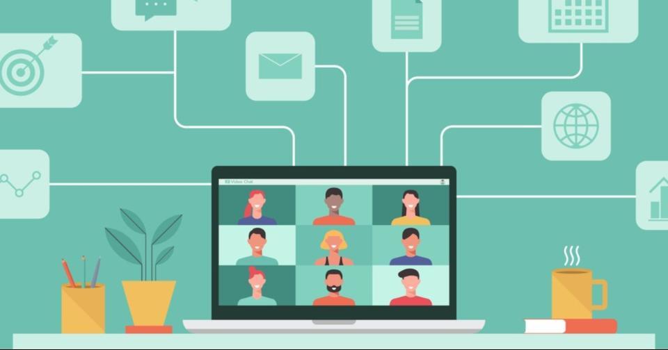 Formación: Las 5 aplicaciones más recomendadas para el trabajo en equipo