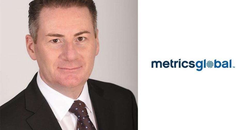 Empresas: Lenny Crotty: nuevo presidente de Metrics Global