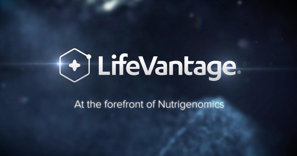 Empresas: LifeVantage anuncia un nuevo director ejecutivo interino