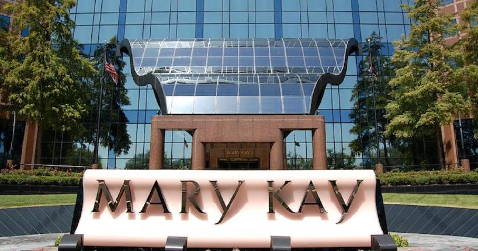 Empresas: Mary Kay Inc., apoya a la Nación Navajo en medio de la pandemia