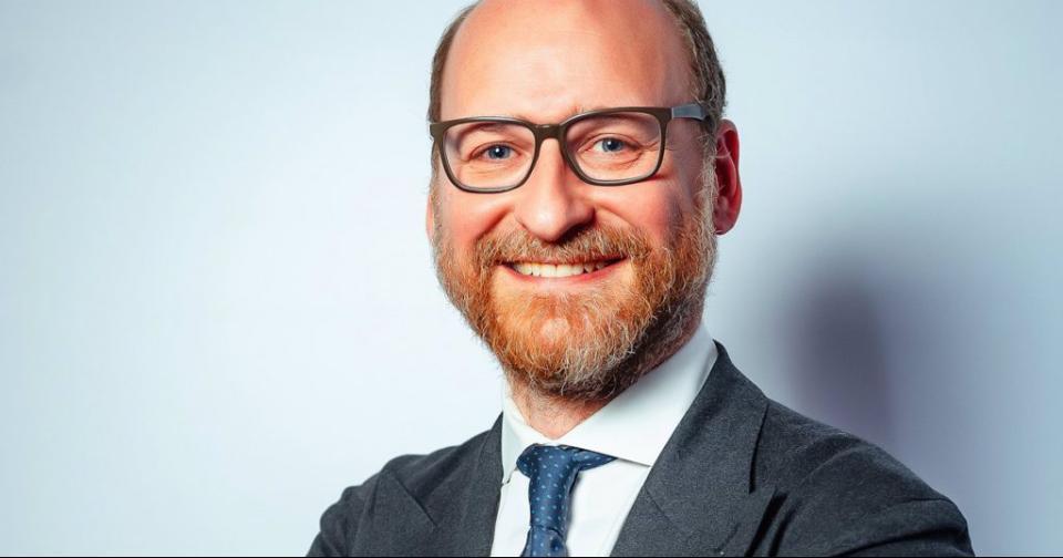 Empresas: Mateo Lecocq, nuevo manager general de Avon Iberia