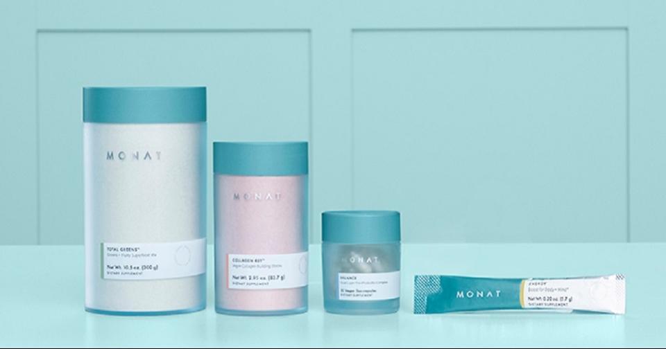 Empresas: MONAT presenta su nueva línea: Wellness Collection