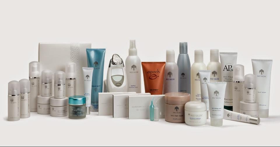 Empresas: Nu Skin Enterprises anuncia una nueva planta de producción