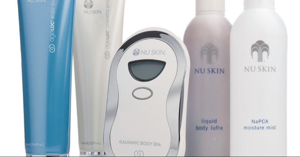 Empresas: Primeras señales de la nueva revolución cosmética que prepara Nu Skin
