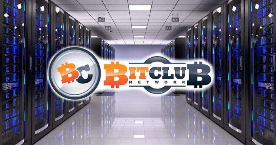 Criptomonedas: Promotor de BitClub Network oculta esquema piramidal en una red minera de Bitcoin