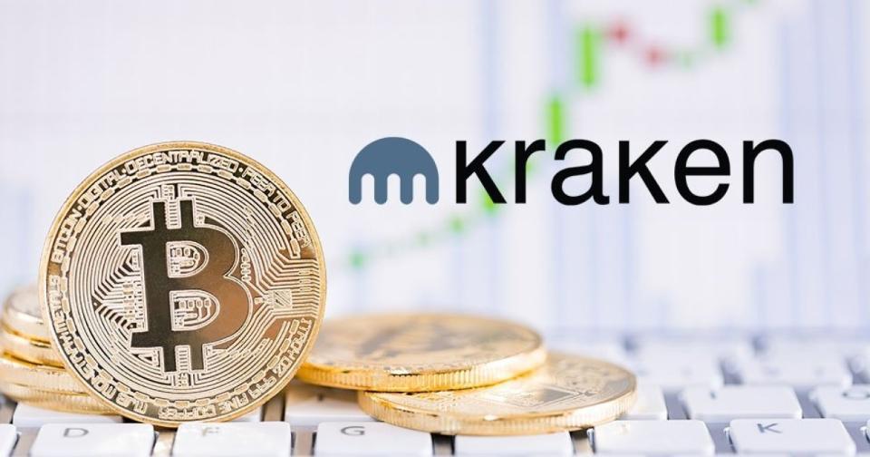 Criptomonedas: Ya es oficial: Kraken será el primer banco de criptomonedas en EE.UU