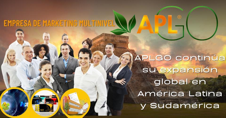 Empresas: APLGO continúa su expansión global en América Latina y Sudamérica