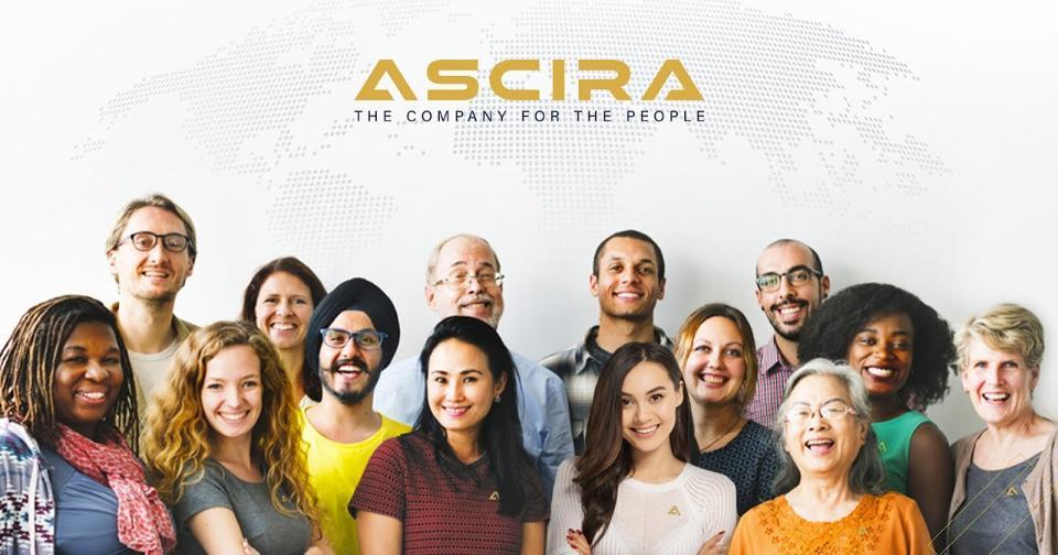 Generales: Ascira, más que una empresa de venta directa
