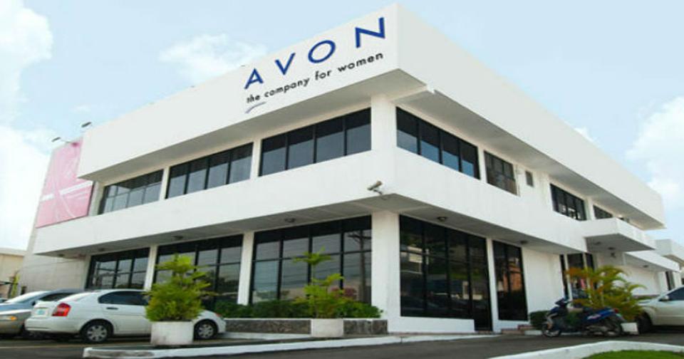 Empresas: Avon ajusta su sede en España por cuestiones de logística