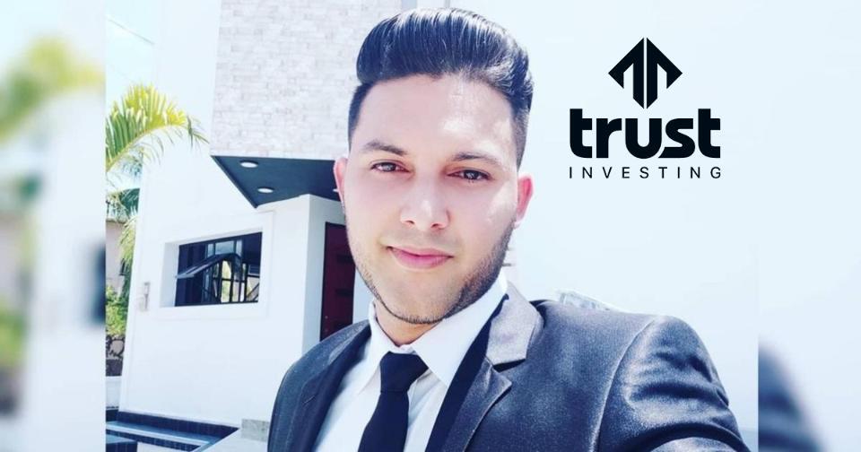 Actualidad: El arresto de Ruslán Concepción causa revuelo en la comunidad truster
