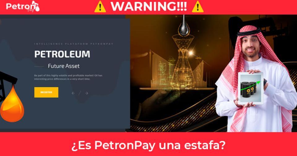 Actualidad: ¿Es PetronPay una estafa? Análisis actualizado 2021