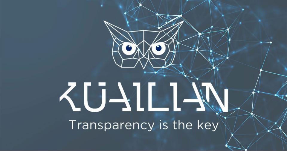 Viral: Finalmente el esquema ponzi, Kuailian, llega a manos de la justicia