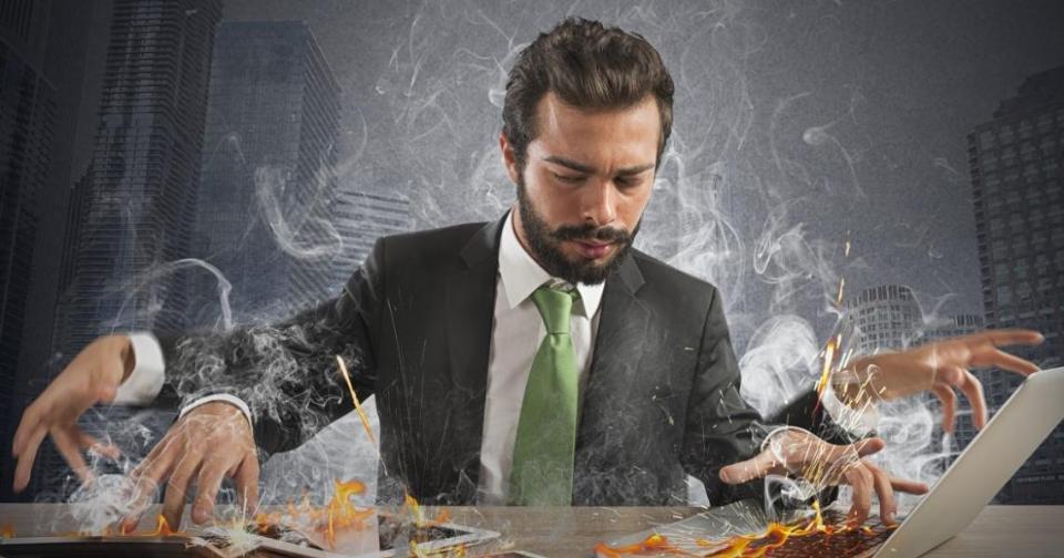 Opinión: La obsesión por el trabajo ¿sinónimo de éxito?
