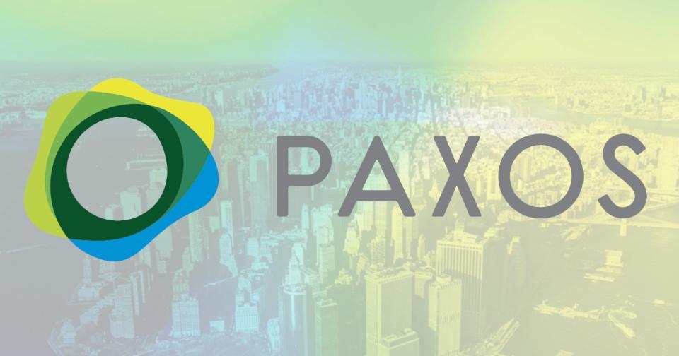 Criptomonedas: Paxos alcanza los $300 millones de recaudación