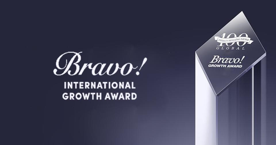 Generales: Premios al Liderazgo exitoso dentro de la industria de Venta Directa