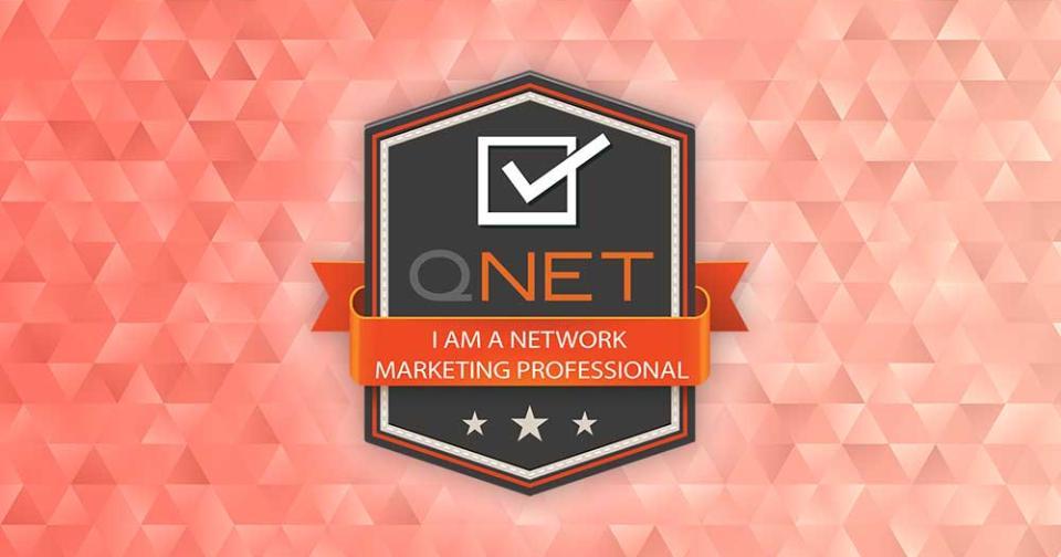 Empresas: QNET recibe dos de los premios empresariales más importantes a nivel global