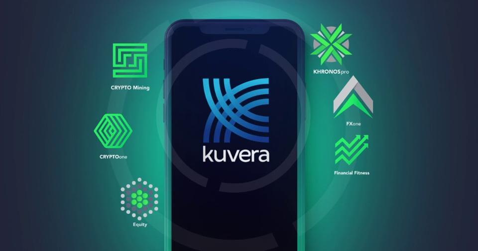 Empresas: Sanjiv Shah, nuevo asesor estratégico de Kuvera
