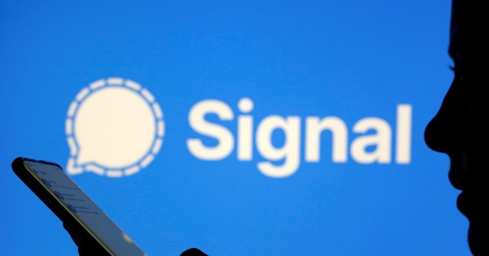 Tecnología: Signal comienza pruebas de su nueva función para pagos con criptomonedas