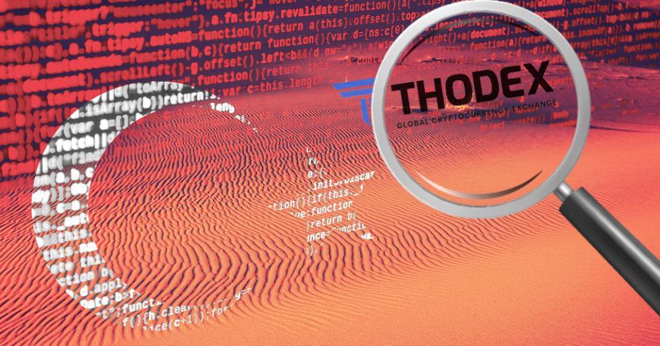 Criptomonedas: Thodex desaparece y deja a más de 390 mil inversores sin acceso a sus inversiones