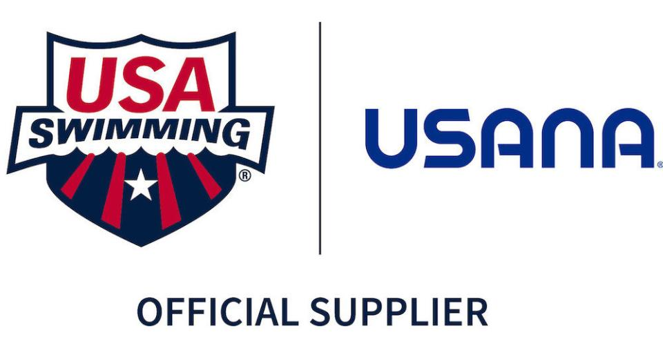 Empresas: USANA se une al USA Swimming