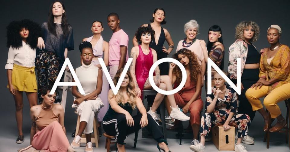 Empresas: Avon lanza una campaña para romper los estereotipos en Ucrania